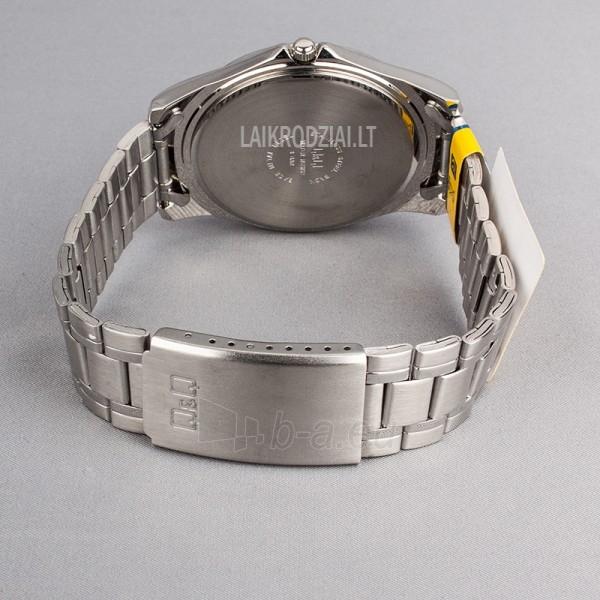 Vyriškas laikrodis Q&Q Q206J204Y Paveikslėlis 3 iš 5 30069608802