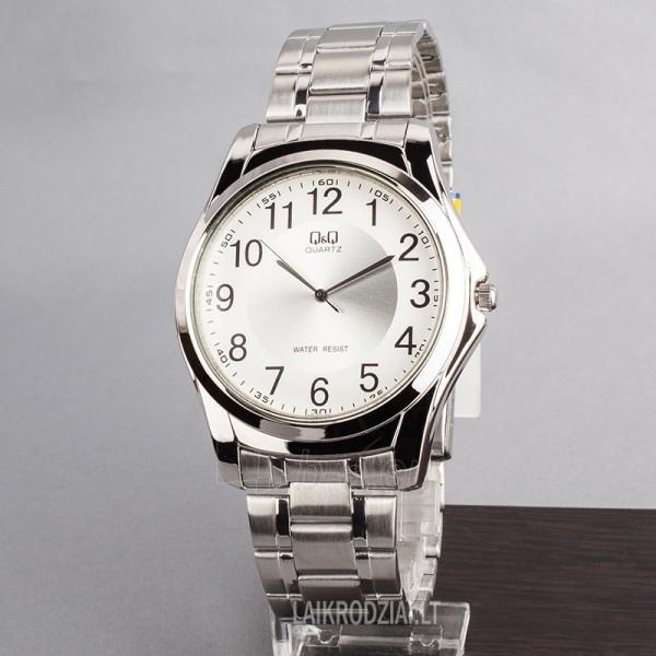 Vyriškas laikrodis Q&Q Q206J204Y Paveikslėlis 5 iš 5 30069608802