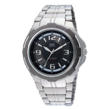 Vyriškas laikrodis Q&Q Q252J405Y Paveikslėlis 1 iš 1 30069606104