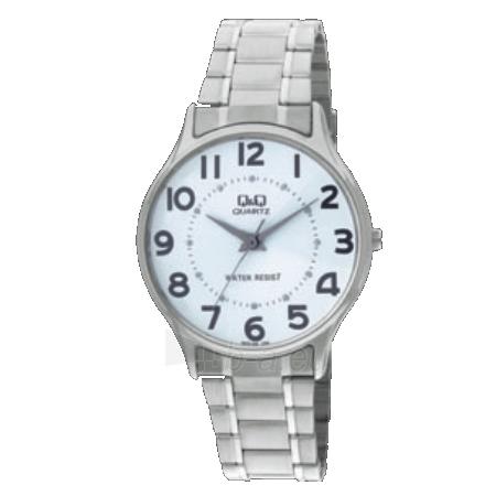 Vyriškas laikrodis Q&Q Q270-204Y Paveikslėlis 1 iš 1 30069608805