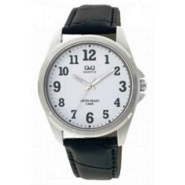 Male laikrodis Q&Q Q416J304Y Paveikslėlis 1 iš 2 310820010715