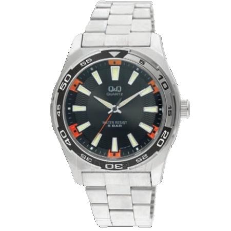Men's watch Q&Q Q420J202Y Paveikslėlis 1 iš 1 30069606111