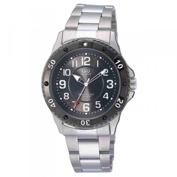 Vyriškas laikrodis Q&Q Q610J405Y Paveikslėlis 1 iš 1 30069608833