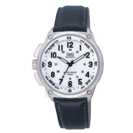 Vyriškas laikrodis Q&Q Q636J304Y Paveikslėlis 1 iš 1 30069608837
