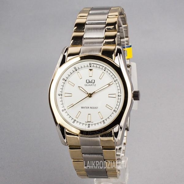 Male laikrodis Q&Q Q638-816Y Paveikslėlis 1 iš 5 30069608843