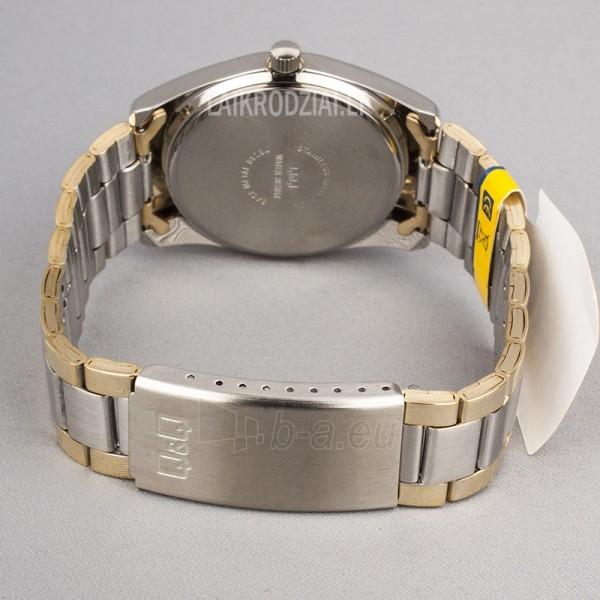 Male laikrodis Q&Q Q638-816Y Paveikslėlis 4 iš 5 30069608843