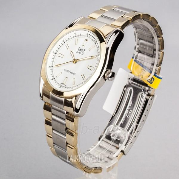 Male laikrodis Q&Q Q638-816Y Paveikslėlis 5 iš 5 30069608843