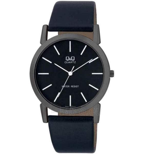 Vyriškas laikrodis Q&Q Q662J502Y Paveikslėlis 1 iš 4 30069608847