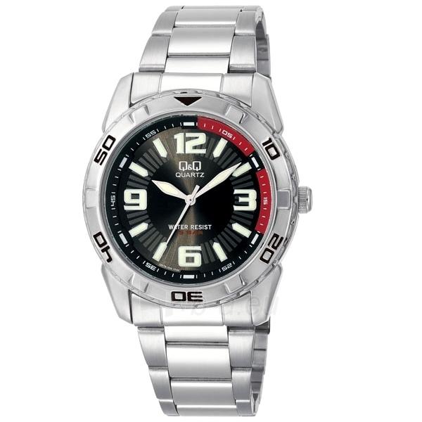 Vyriškas laikrodis Q&Q Q678J205Y Paveikslėlis 1 iš 1 30069608853
