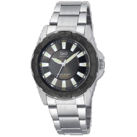 Male laikrodis Q&Q Q710J402Y Paveikslėlis 1 iš 1 30069608858