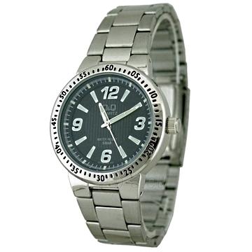 Vyriškas laikrodis Q&Q Q724-215Y Paveikslėlis 1 iš 1 30069608862