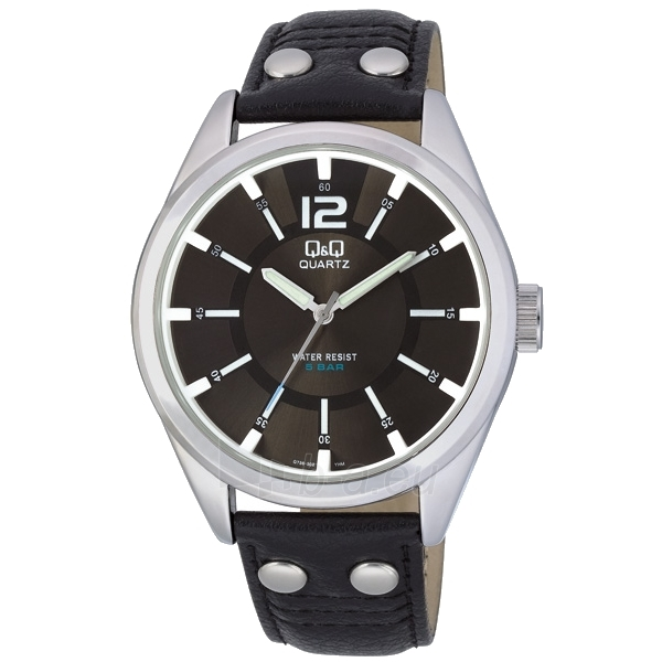 Male laikrodis Q&Q Q736J302Y Paveikslėlis 1 iš 1 30069608866