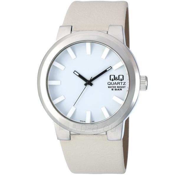 Vyriškas laikrodis Q&Q Q740J301Y Paveikslėlis 1 iš 1 30069608868