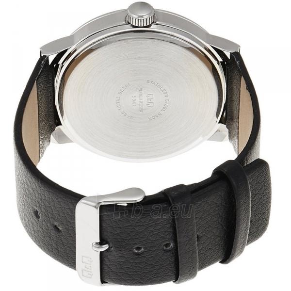 Male laikrodis Q&Q Q740J302Y Paveikslėlis 2 iš 3 310820010688