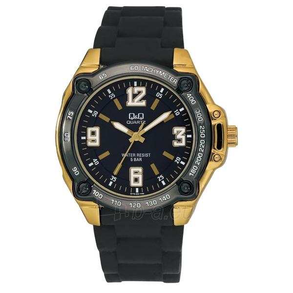 Vyriškas laikrodis Q&Q Q776J505Y Paveikslėlis 1 iš 1 30069606123