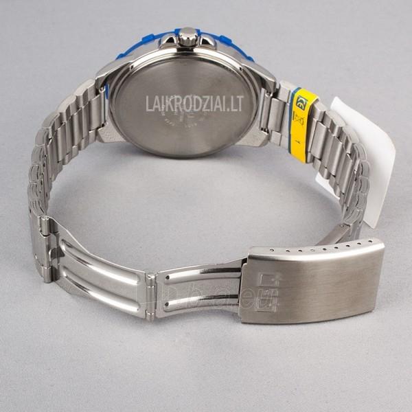 Vyriškas laikrodis Q&Q Q840J205Y Paveikslėlis 2 iš 5 30069606129