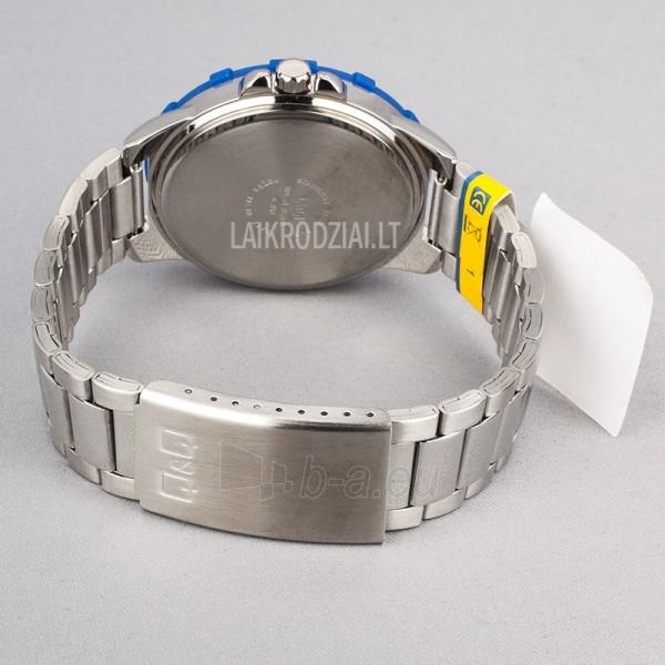 Vyriškas laikrodis Q&Q Q840J205Y Paveikslėlis 3 iš 5 30069606129