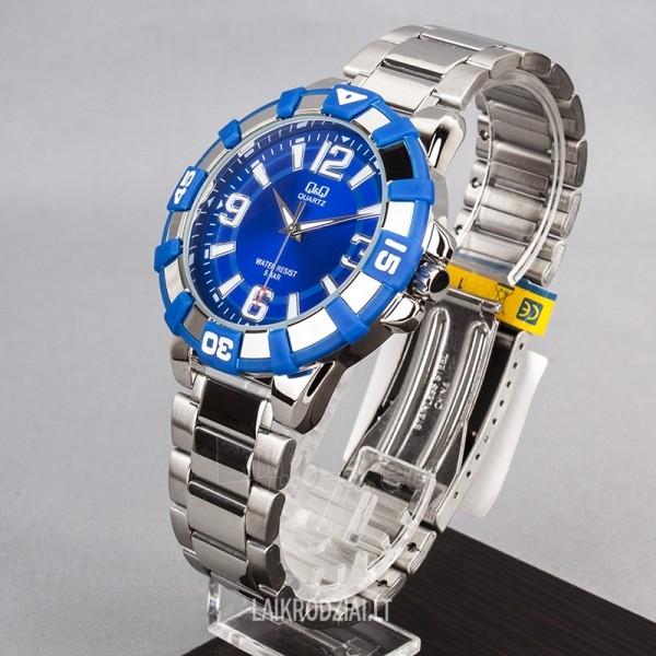 Vyriškas laikrodis Q&Q Q840J205Y Paveikslėlis 4 iš 5 30069606129
