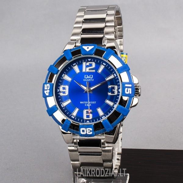 Vyriškas laikrodis Q&Q Q840J205Y Paveikslėlis 5 iš 5 30069606129