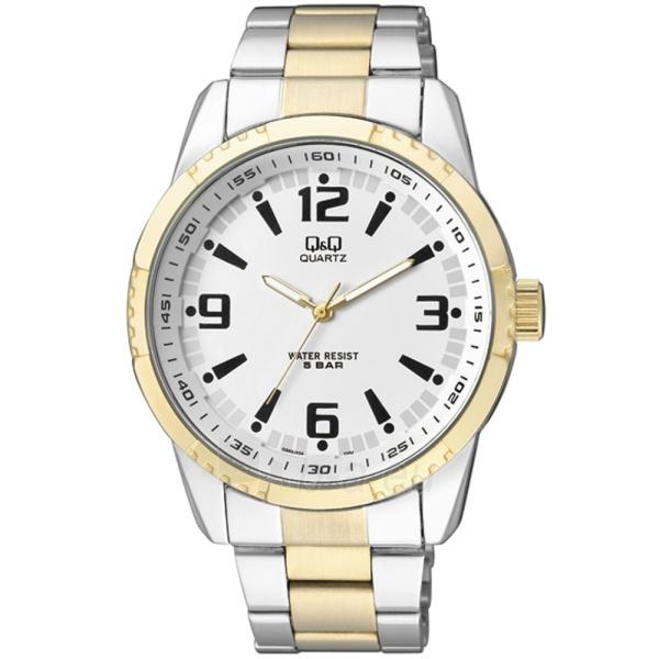 Vyriškas laikrodis Q&Q Q888J404Y Paveikslėlis 1 iš 1 30069606139