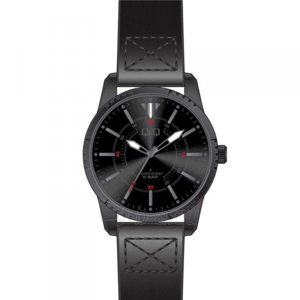 Vyriškas laikrodis Q&Q Q888J804Y Paveikslėlis 1 iš 2 310820147310