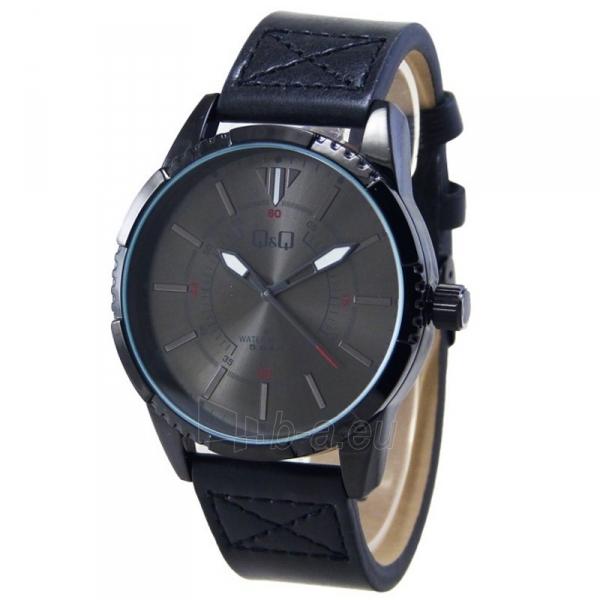 Vyriškas laikrodis Q&Q Q888J804Y Paveikslėlis 2 iš 2 310820147310