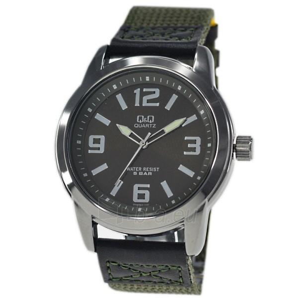 Vyriškas laikrodis Q&Q Q930J505Y Paveikslėlis 1 iš 1 310820010690