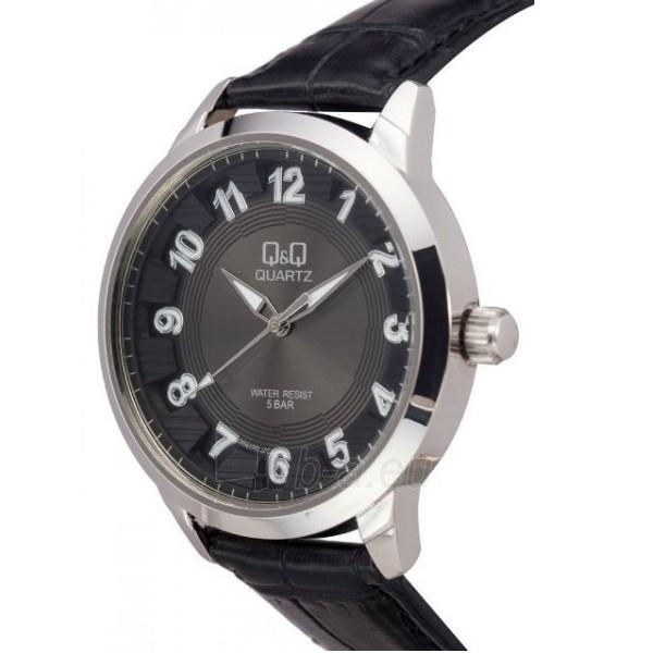 Vyriškas laikrodis Q&Q Q956J305Y Paveikslėlis 4 iš 4 310820069134
