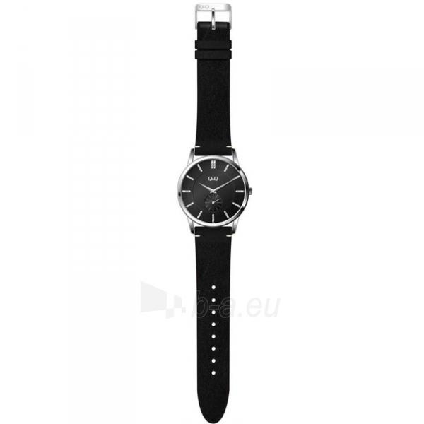 Male laikrodis Q&Q QA60J804Y Paveikslėlis 2 iš 3 310820161290