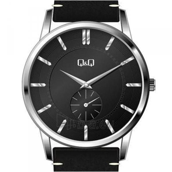 Male laikrodis Q&Q QA60J804Y Paveikslėlis 3 iš 3 310820161290