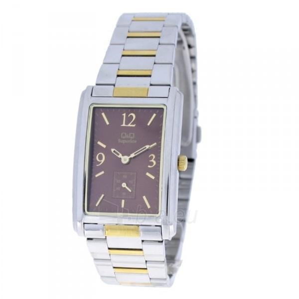 Men's watch Q&Q R002J402 Paveikslėlis 1 iš 7 30069606141
