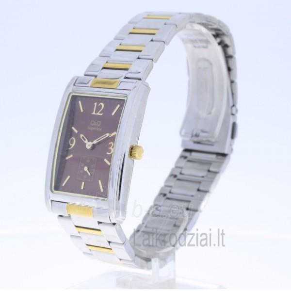 Men's watch Q&Q R002J402 Paveikslėlis 2 iš 7 30069606141