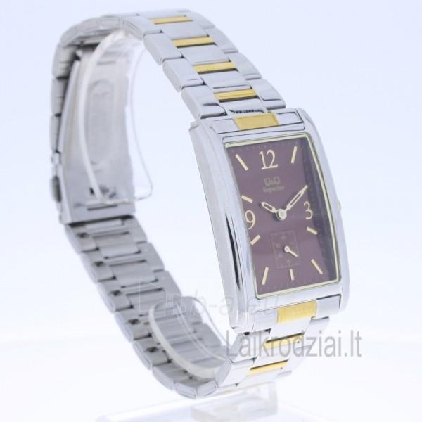 Men's watch Q&Q R002J402 Paveikslėlis 6 iš 7 30069606141