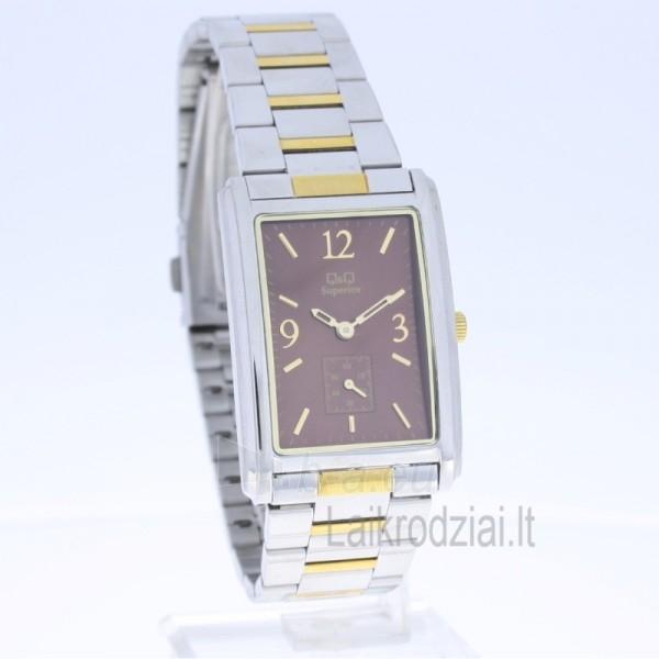 Men's watch Q&Q R002J402 Paveikslėlis 7 iš 7 30069606141