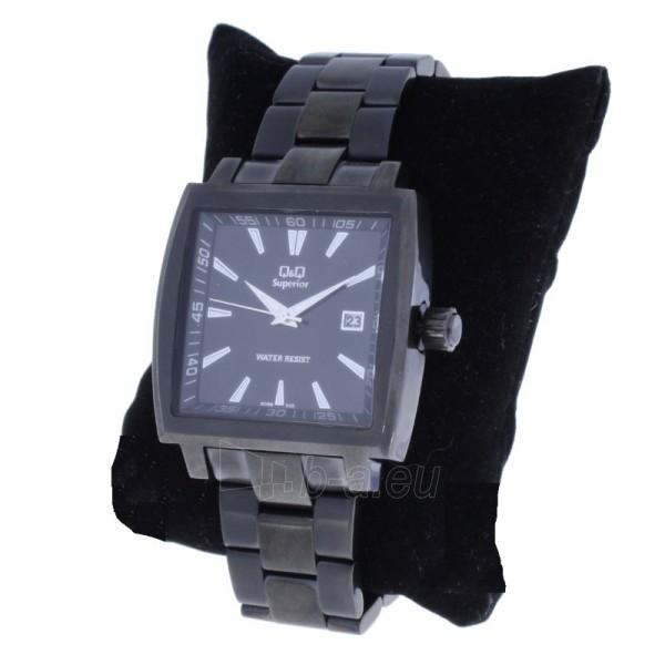 Men's watch Q&Q R096J502Y Paveikslėlis 1 iš 7 30069606143