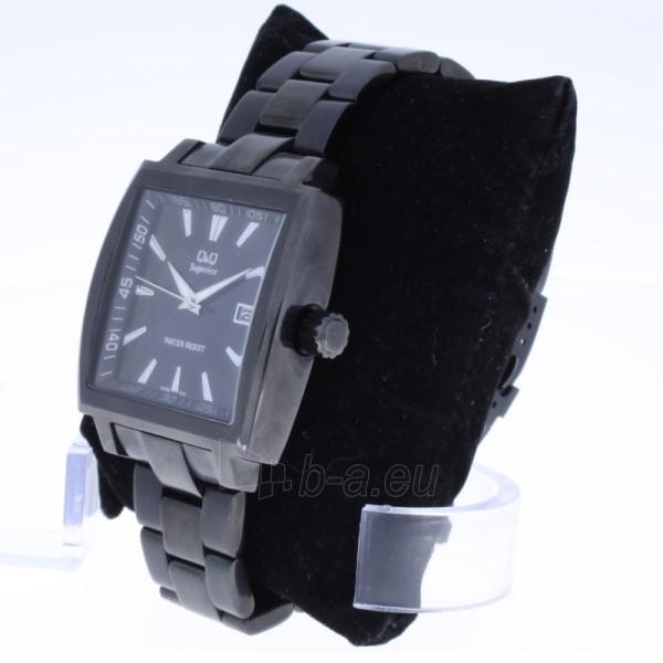 Men's watch Q&Q R096J502Y Paveikslėlis 2 iš 7 30069606143