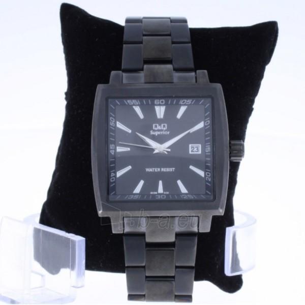 Men's watch Q&Q R096J502Y Paveikslėlis 7 iš 7 30069606143