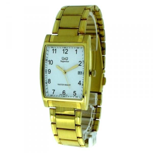 Men's watch Q&Q RQ24J004Y Paveikslėlis 1 iš 8 30069606145
