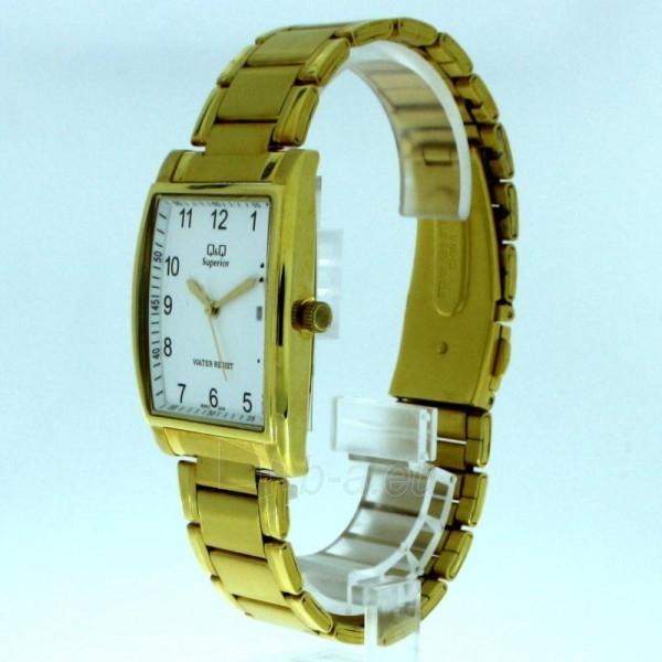 Men's watch Q&Q RQ24J004Y Paveikslėlis 2 iš 8 30069606145