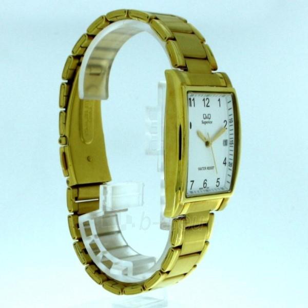 Men's watch Q&Q RQ24J004Y Paveikslėlis 6 iš 8 30069606145