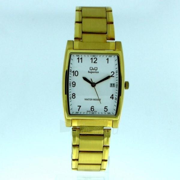 Men's watch Q&Q RQ24J004Y Paveikslėlis 8 iš 8 30069606145
