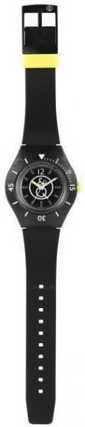Vyriškas laikrodis Q&Q SmileSolar 20BAR Series 001 RP04J001Y Paveikslėlis 5 iš 5 310820161174