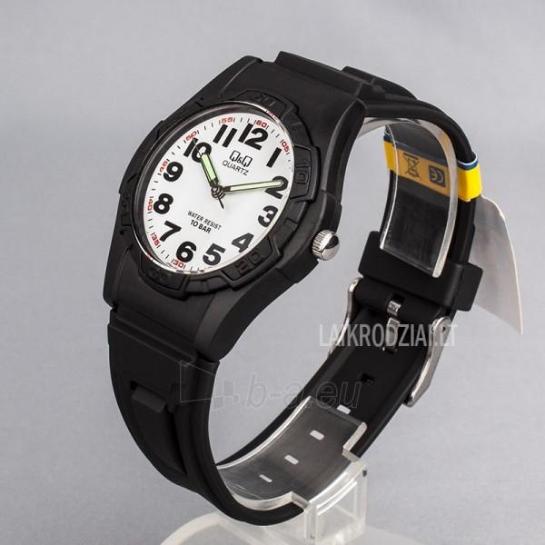 Vyriškas laikrodis Q&Q VP94J001Y Paveikslėlis 3 iš 4 30069606149