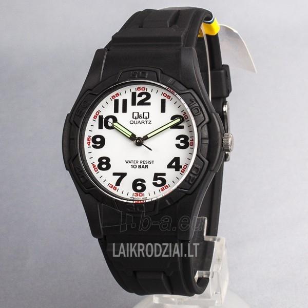 Vyriškas laikrodis Q&Q VP94J001Y Paveikslėlis 4 iš 4 30069606149