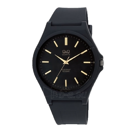 Vyriškas laikrodis Q&Q VQ66J003 Paveikslėlis 1 iš 1 310820010531
