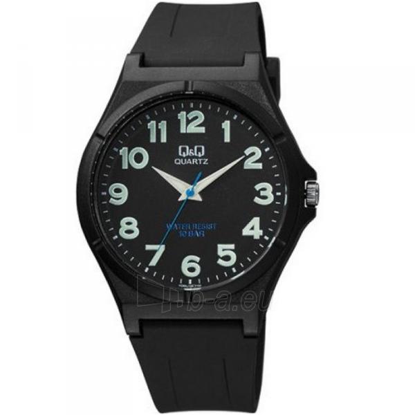 Vyriškas laikrodis Q&Q VQ66J025Y Paveikslėlis 1 iš 3 310820140852