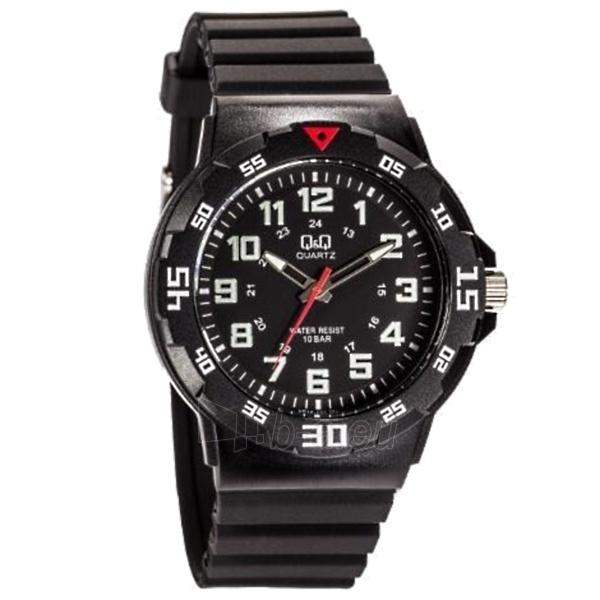 Male laikrodis Q&Q VR18J001Y Paveikslėlis 1 iš 4 30069608894