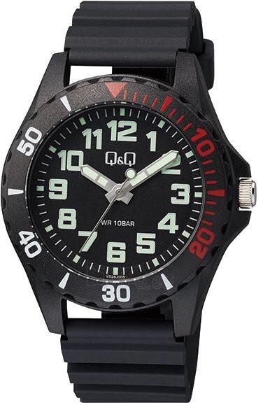 Vīriešu pulkstenis Q&Q VS26J004 Paveikslėlis 1 iš 1 310820185230