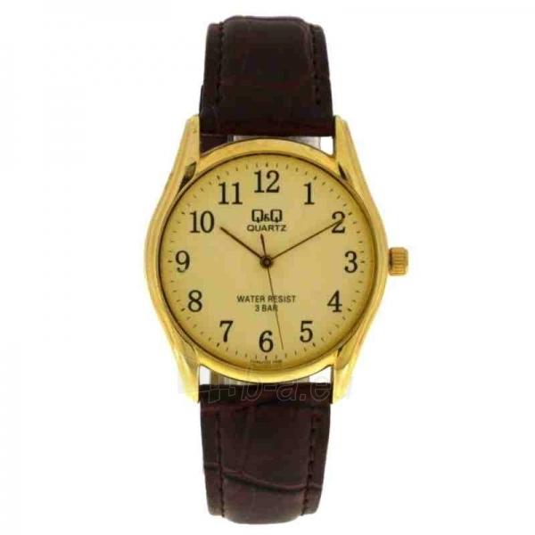 Male laikrodis Q&Q VU44J103Y Paveikslėlis 1 iš 4 30069608895