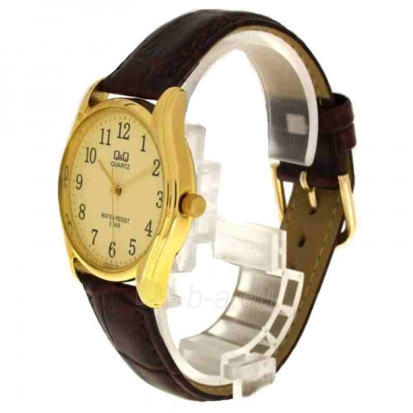 Male laikrodis Q&Q VU44J103Y Paveikslėlis 4 iš 4 30069608895